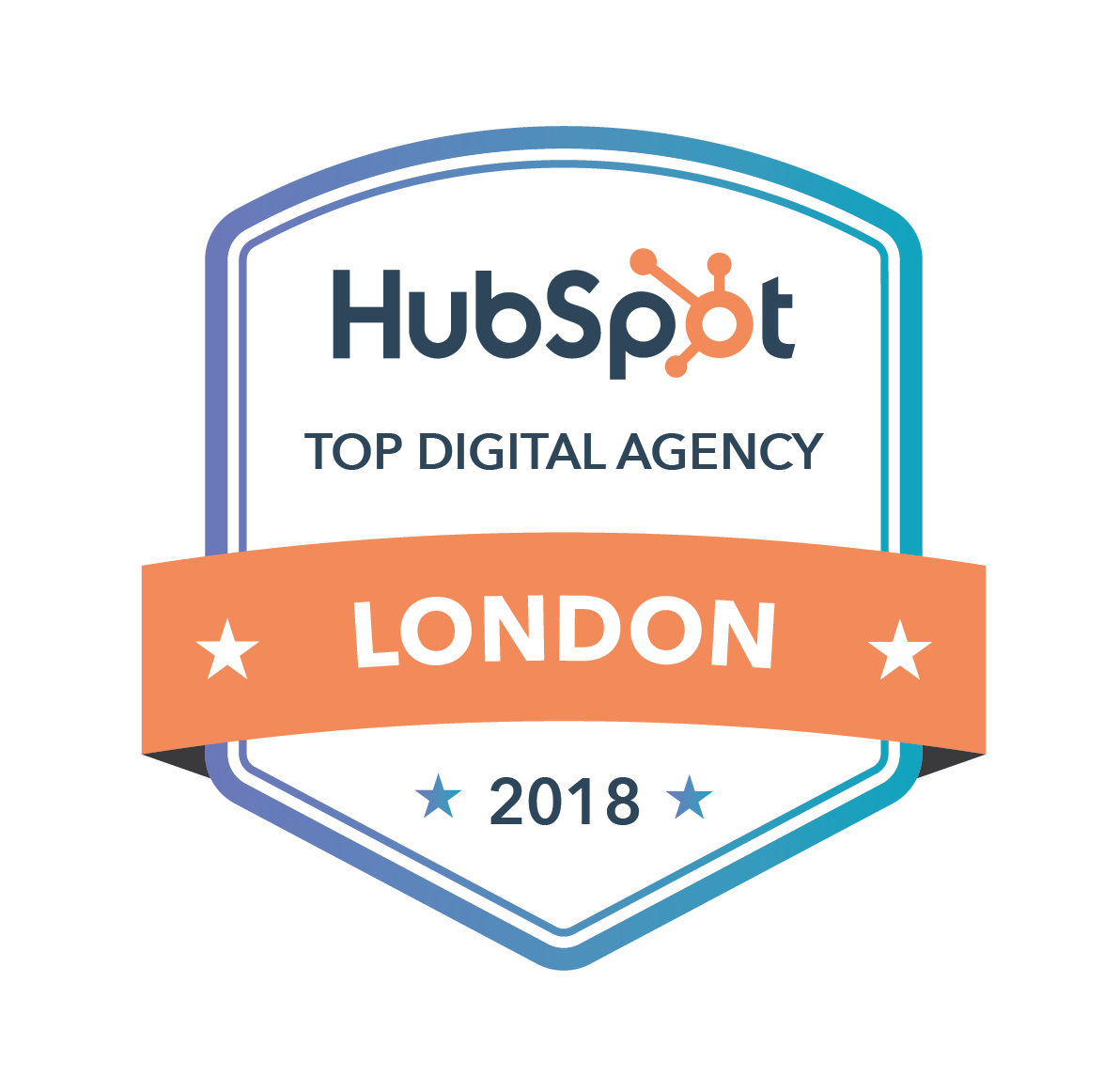 Top Hubspot Agency London